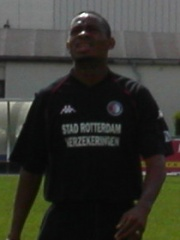 Photo of Bonaventure Kalou