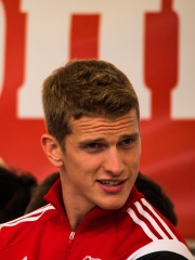 Photo of Lars Bender