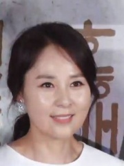 Photo of Jeon Mi-seon