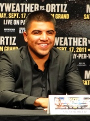 Photo of Victor Ortiz