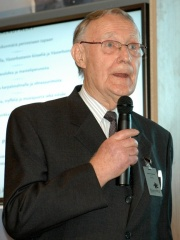 Photo of Ingvar Kamprad