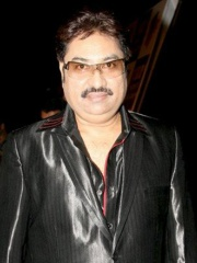 Photo of Kumar Sanu