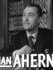 Photo of Brian Aherne