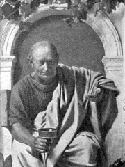 Photo of Horace