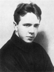 Photo of Michael Chekhov