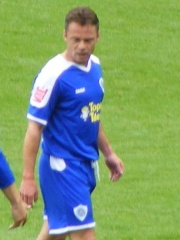 Photo of Paul Dickov