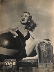 Photo of Audrey Totter
