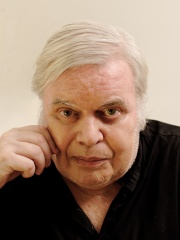 Photo of H. R. Giger