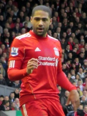 Photo of Glen Johnson
