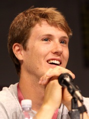 Photo of Spencer Treat Clark