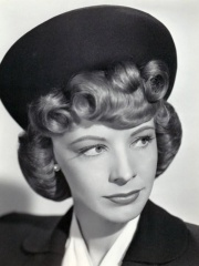 Photo of Signe Hasso