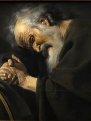 Photo of Heraclitus