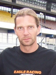 Photo of Janne Ahonen