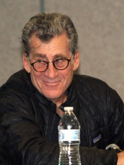 Photo of Paul Michael Glaser