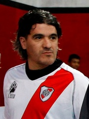 Photo of Ariel Ortega