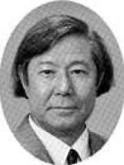 Photo of Heisuke Hironaka