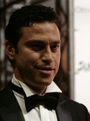 Photo of Mario Frangoulis