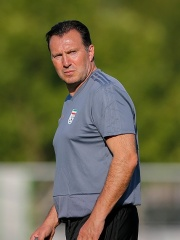 Photo of Marc Wilmots