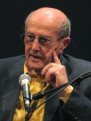 Photo of Manoel de Oliveira