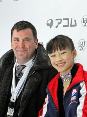 Photo of Brian Orser