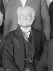 Photo of Henry J. Heinz