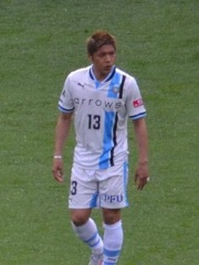 Photo of Yoshito Ōkubo