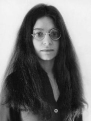 Photo of Shulamith Firestone