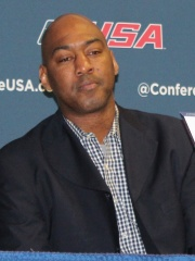 Photo of Danny Manning