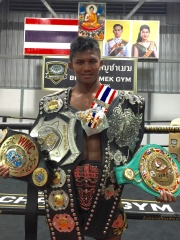 Photo of Buakaw Banchamek