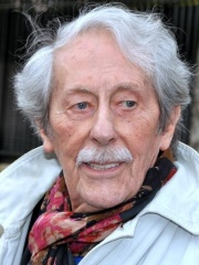 Photo of Jean Rochefort