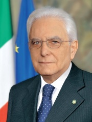Photo of Sergio Mattarella