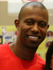 Photo of T. J. Ford