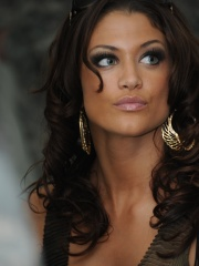 Photo of Eve Torres
