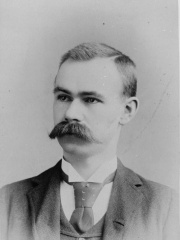Photo of Herman Hollerith