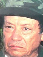 Photo of Manuel Marulanda
