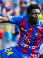 Photo of Obafemi Martins