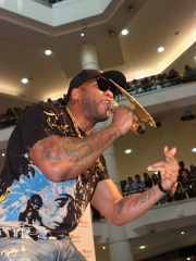 Photo of Flo Rida