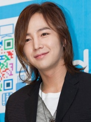 Photo of Jang Keun-suk