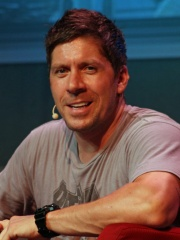 Photo of Ray Park