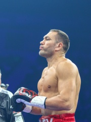 Photo of Kubrat Pulev