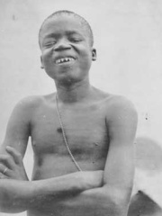 Photo of Ota Benga