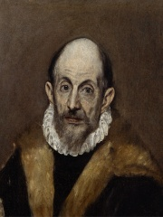 Photo of El Greco