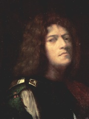 Photo of Giorgione