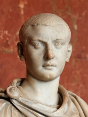 Photo of Gordian III