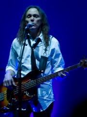 Photo of Timothy B. Schmit