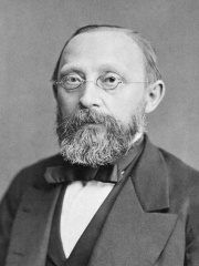 Photo of Rudolf Virchow