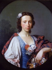 Photo of Flora MacDonald