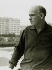 Photo of Sviatoslav Richter