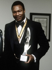 Photo of Larry Holmes
