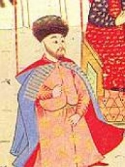 Photo of Mehmed I Giray